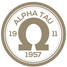 ALPHA TAU  CHAPTER